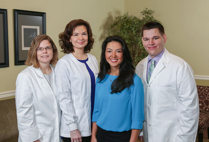 Swisher Internal Medicine in Hickory, NC